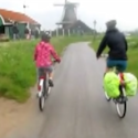 The Dutch Golden Circle bike tour