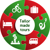 puzzle tailor made tours