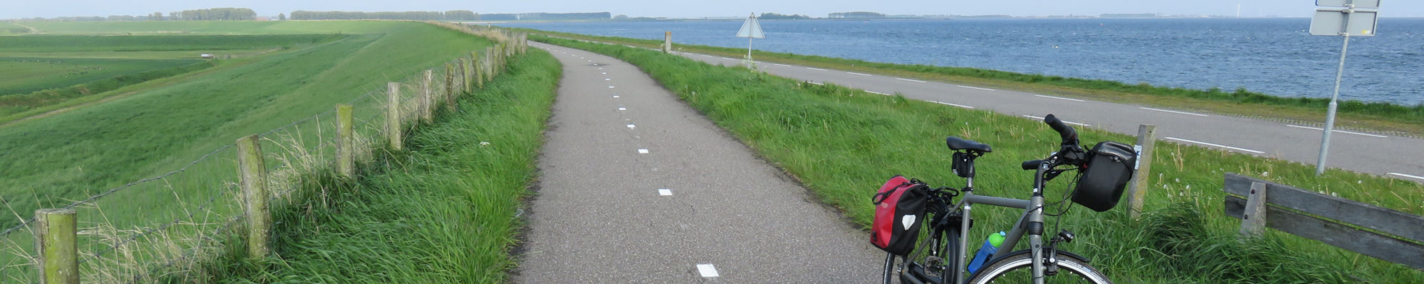 Cycling and safety in the Netherlands | Tulip Cycling